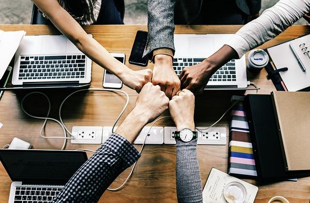 Podnikatelský tým