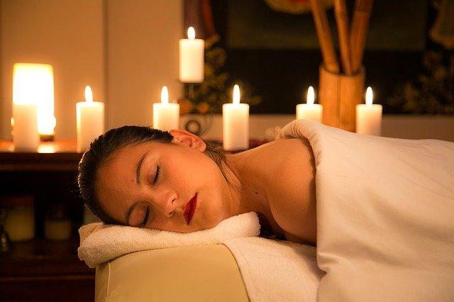 relaxační pobyty