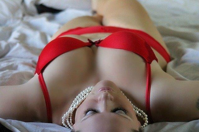erotické prádlo